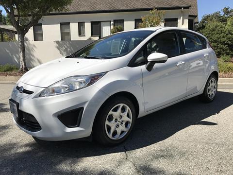 2013 Ford Fiesta for sale in Pasadena, CA