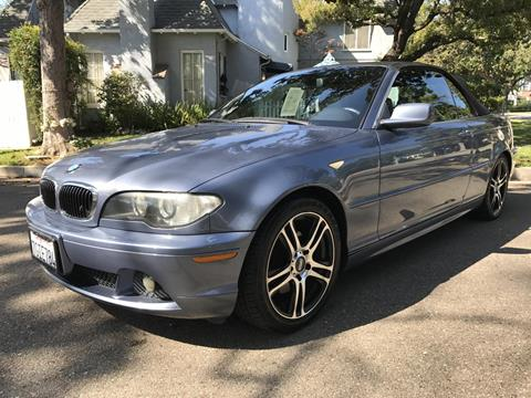 2005 BMW 3 Series for sale in Pasadena, CA