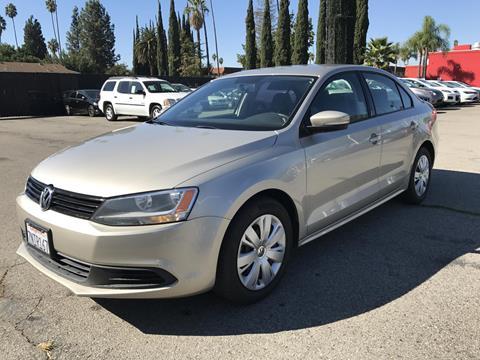 2014 Volkswagen Jetta for sale in Pasadena, CA