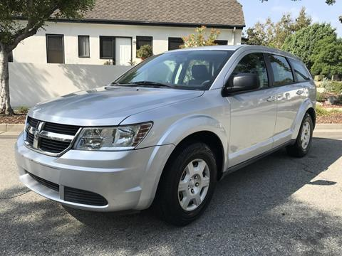 2009 Dodge Journey for sale in Pasadena, CA
