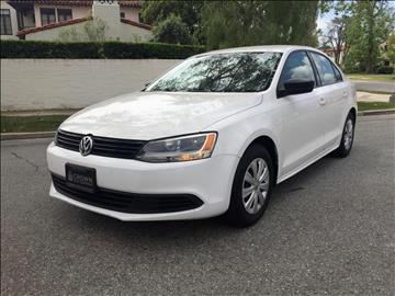 2014 Volkswagen Jetta for sale in Pasadena, CA
