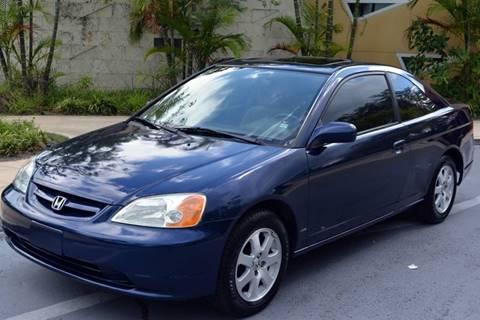 2003 Honda Civic for sale in Miami, FL