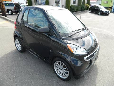 2014 Smart fortwo for sale in Monroe, WA