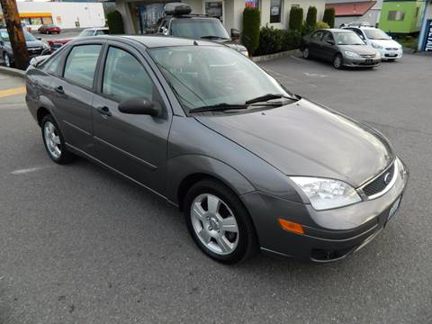 2005 Ford Focus for sale in Monroe, WA