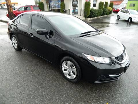 2014 Honda Civic for sale in Monroe, WA