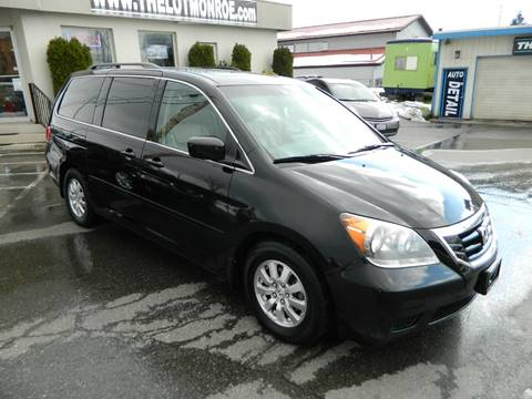 2008 Honda Odyssey for sale in Monroe, WA