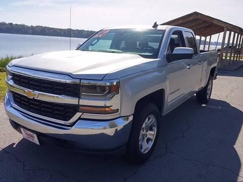 2016 Chevrolet Silverado 1500 for sale in Pine Bluff, AR