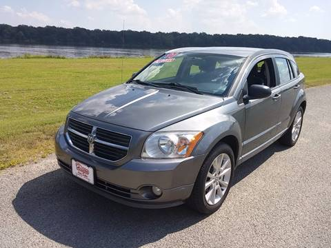 2011 Dodge Caliber for sale in Pine Bluff, AR