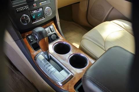 2010 Buick Enclave