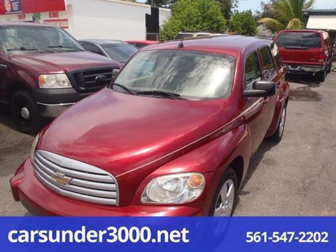2008 Chevrolet HHR for sale in Lake Worth, FL
