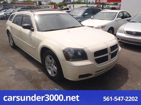Dodge Magnum For Sale in Abilene, TX - Carsforsale.com