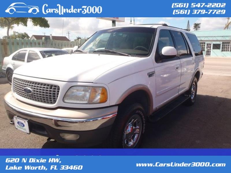 1999 ford expedition 4x4 not working