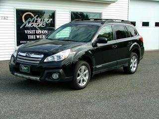 2014 Subaru Outback for sale in Caribou, ME