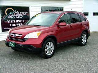 2007 Honda CR-V for sale in Caribou, ME