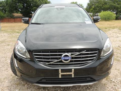 2016 Volvo XC60 for sale in San Antonio, TX