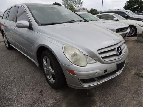 2006 Mercedes-Benz R-Class for sale in San Antonio, TX