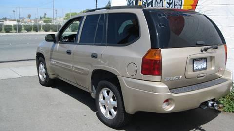 2005 GMC Envoy for sale in Chula Vista, CA
