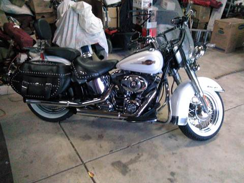 Harley-Davidson For Sale in Austintown, OH - STEVE GRAYSON
