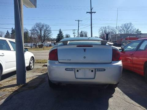 2007 Pontiac G5 for sale in Austintown, OH