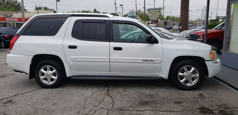 2004 GMC Envoy XUV for sale in Austintown, OH