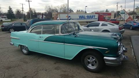 1956 Pontiac Chieftain for sale in Austintown, OH