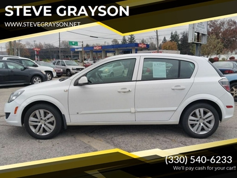 2008 Saturn Astra for sale in Austintown, OH
