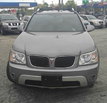 2006 Pontiac Torrent for sale in Austintown, OH