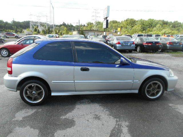 1999 Honda Civic CX 2dr Hatchback - Kingsport TN
