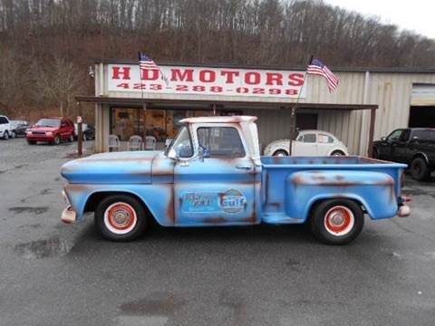 1960 Chevrolet C/K 10 Series
