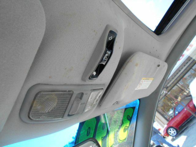 2002 Mitsubishi Galant ES V6 4dr Sedan - Kingsport TN