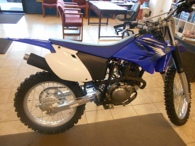 2012 Yamaha TTR 230 ENDURO / TRAIL - Kingsport TN