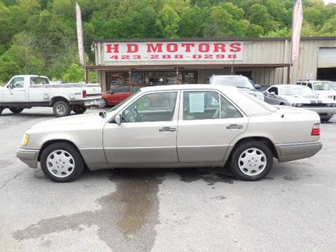 1994 Mercedes-Benz E-Class for sale in Kingsport, TN