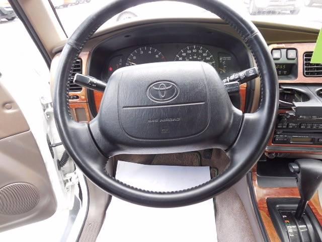 1997 Toyota 4Runner SR5 4dr SUV - Kingsport TN