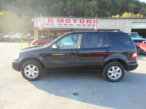 Mercedes Benz For Sale In Kingsport Tn