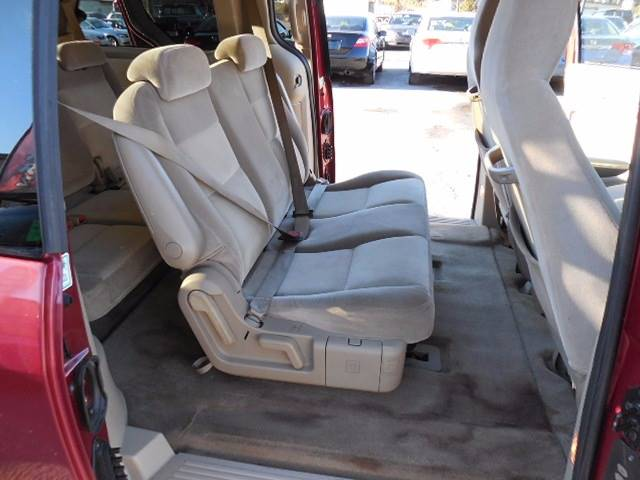 2005 Ford Freestar 4dr SES Mini-Van - Kingsport TN