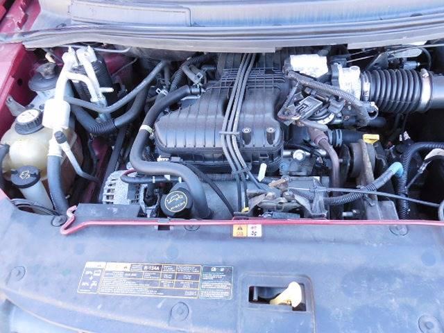2005 Ford Freestar 4dr SES Mini-Van - Kingsport TN