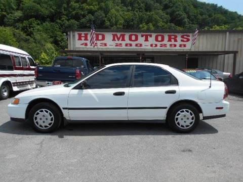 1994 Honda Accord for sale in Kingsport, TN