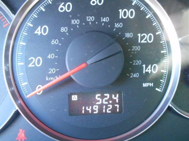 2008 Subaru Legacy AWD 2.5i 4dr Sedan 4A - Kingsport TN