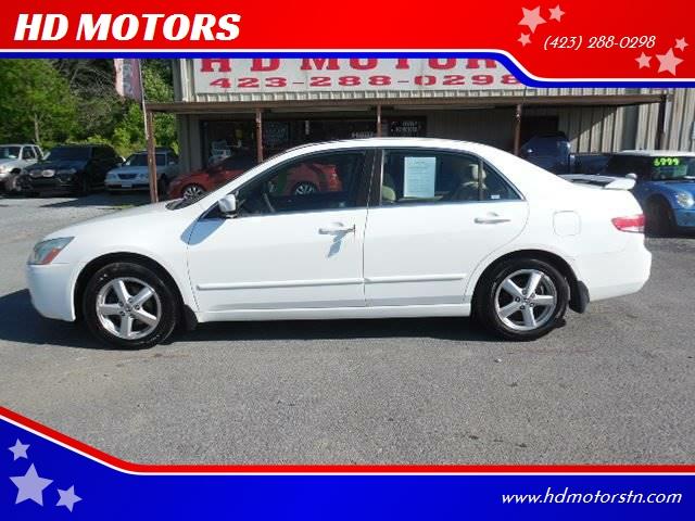 2004 Honda Accord   Kingsport, TN TRI CITIES TENNESSEE Sedan Vehicles For  Sale Classified Ads   FreeClassifieds.com