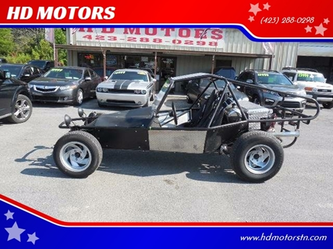 2016 OFF ROAD DUNE BUGGY for sale in Kingsport, TN