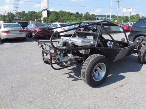2016 OFF ROAD DUNE BUGGY
