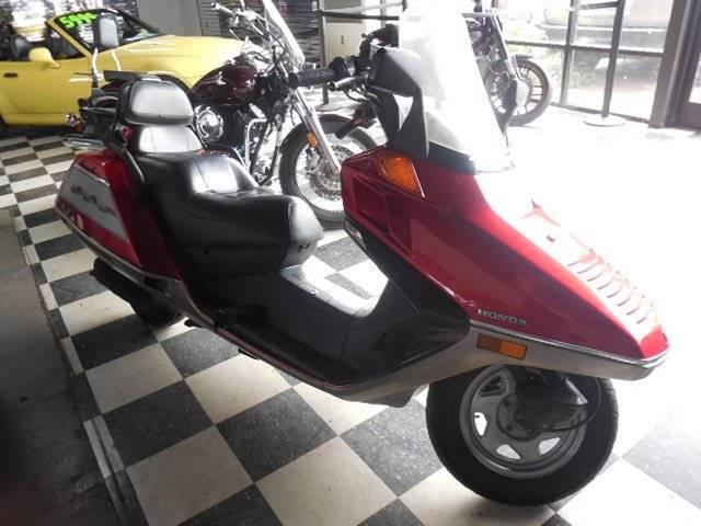 1986 Honda Helix 250cc Helix In Kingsport Tn Hd Motors