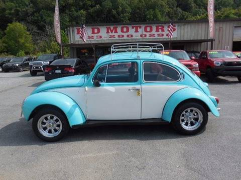 Classic Cars For Sale In Kingsport Tn