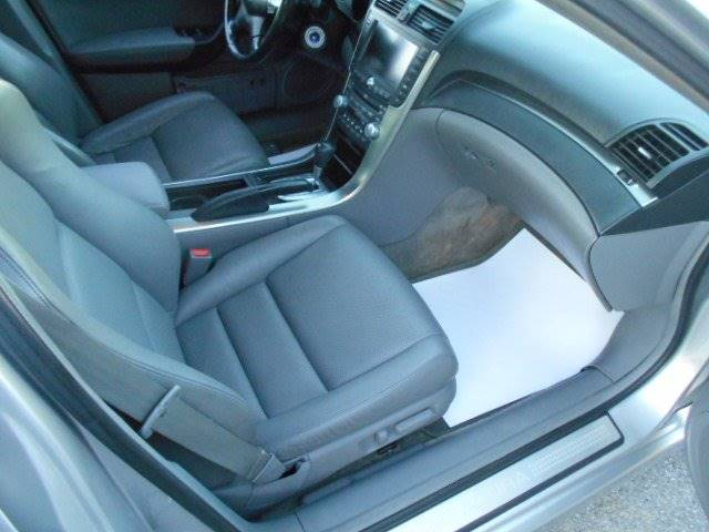 2006 Acura TL Base w/Navi - Kingsport TN