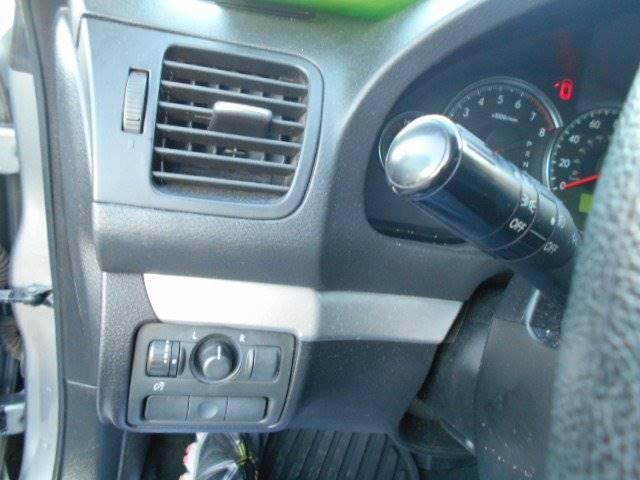 2008 Subaru Outback AWD 4dr Wagon 4A - Kingsport TN