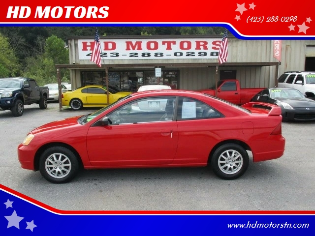 2003 Honda Civic   Kingsport, TN TRI CITIES TENNESSEE Coupe Vehicles For  Sale Classified Ads   FreeClassifieds.com