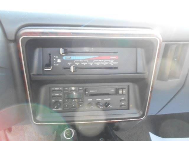 1989 Ford F-150 2dr XLT Lariat 4WD Standard Cab LB - Kingsport TN