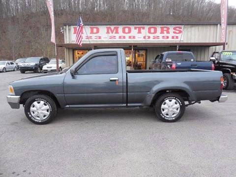 1993 Toyota Pickup for sale in Kingsport, TN