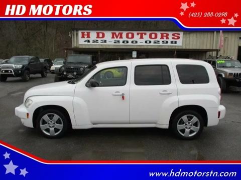 2011 Chevrolet HHR for sale in Kingsport, TN