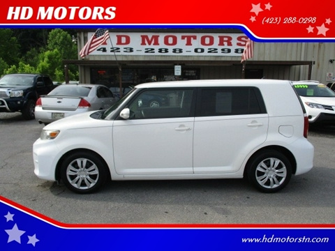 2011 Scion xB for sale in Kingsport, TN